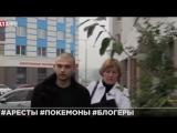 Соколовский вышел из СИЗО (побрили)