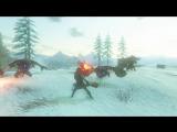 Legend of Zelda: Breath of the Wild - геймплейный трейлер 2