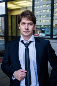 Борис Фомичёв