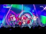 [160716] Seventeen - 아주 NICE @ Show! Music Core