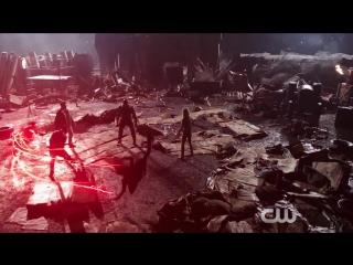 Легенды завтрашнего дня / Legends of Tomorrow.2 сезон.Трейлер 2B (2017) [1080p]