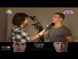 Çağatay Ulusoy - Yeni Röportaj - 20 Ağustos 2012