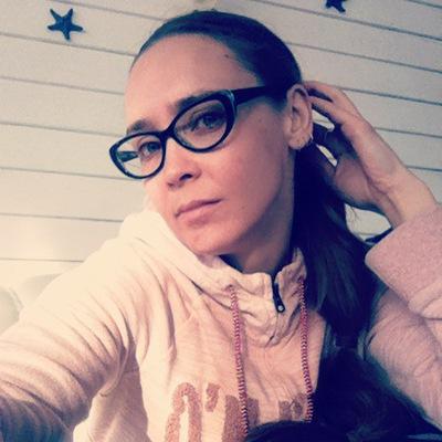 Елена Созинова