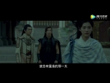 170414 LuHan @ Fighter of the Destiny  Trailer