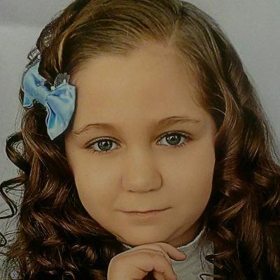 Екатерина Мерошниченко