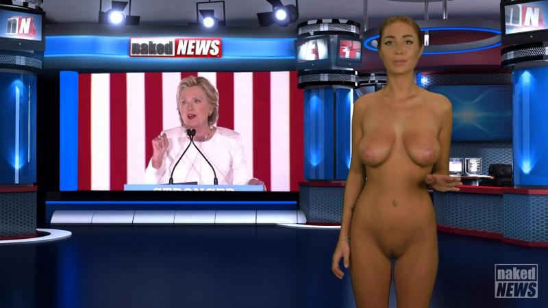 Naked News 2016-11-10_1080_all » Freewka.com - Смотреть онлайн в хорощем качестве