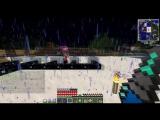 Майнкрафт индастриал 02 - Нано мир