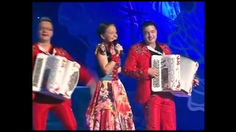 Марина Девятова и Баян Микс - Тальяночка