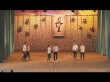 3 MoveOn Dance Awards 2015 - Swing - Хореогр. Федюк Тетяна (online-video-cutter.com)