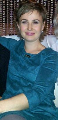Алёна Сергиенко