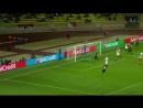 Монако - Байер 04 Леверкузен 1-1 (27 сентября 2016 г, Лига чемпионов)