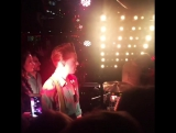La Roux   Bulletproof (Live @ Orange Party Москва)
