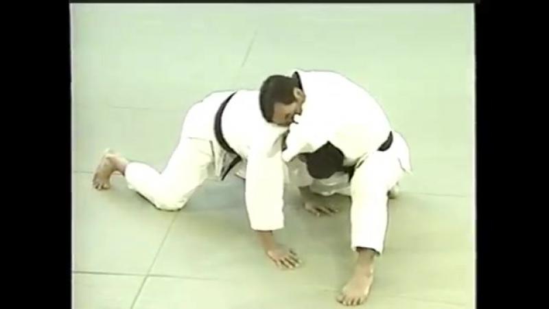 БИЕО Kodokan Newaza