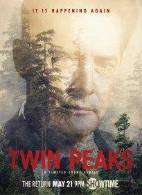 Твин Пикс / Twin Peaks (Сериал 2017)