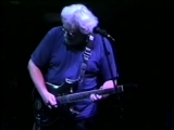 Jerry Garcia Band, Somebody To Love 11_9_93 Cumberland County Civic Center Portl
