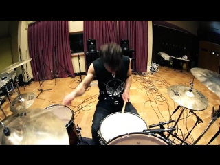 Bring Me The Horizon - Shadow Moses - Drum Cover