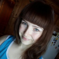 Олечка Ковалёва