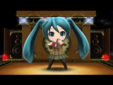 40mP feat. Hatsune Miku -