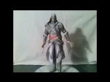 Assassin`s creed Revelations papermodel