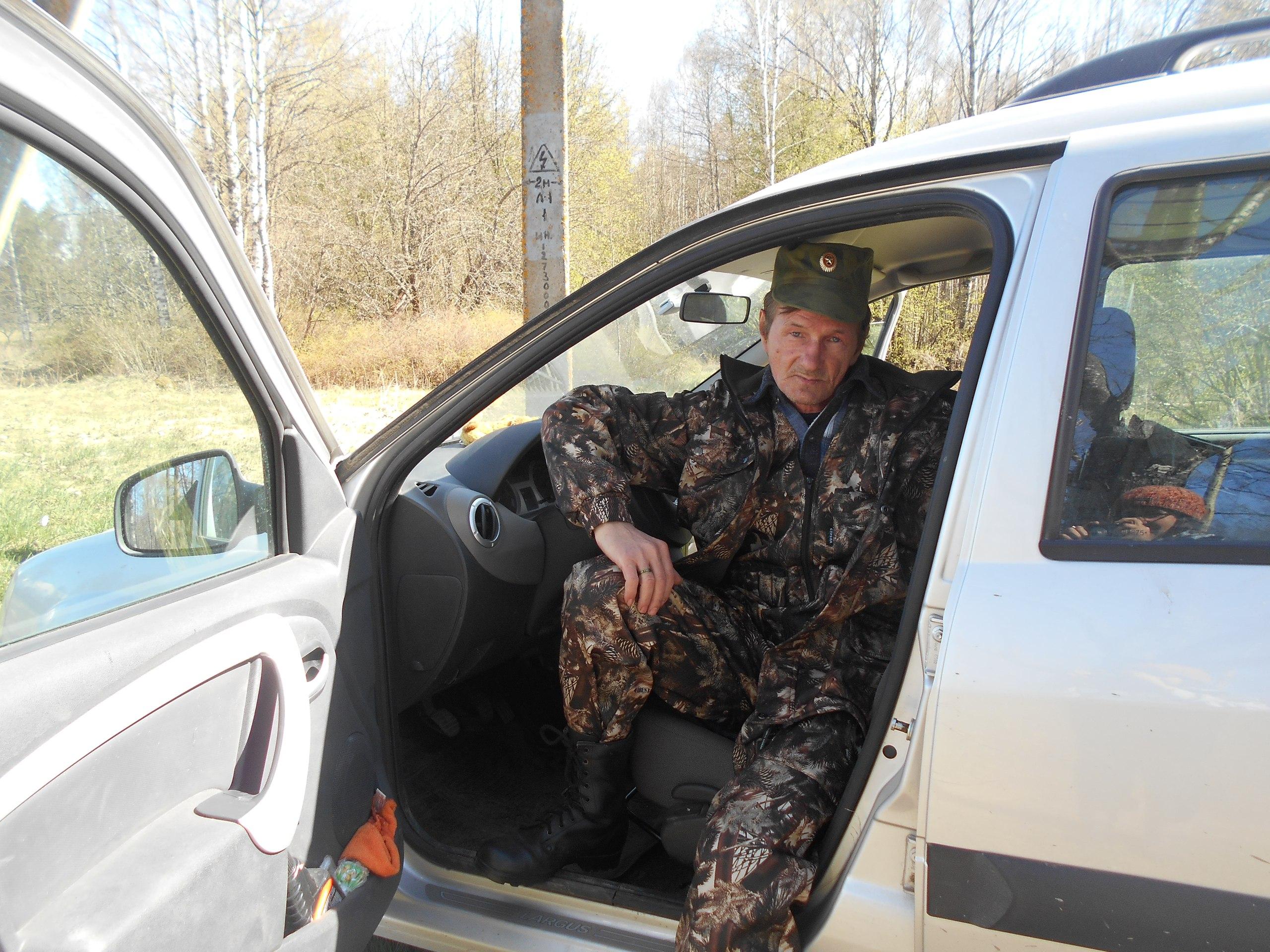 Valeriy, 56, Chudovo