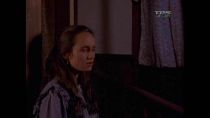 Внешние пределы.3 сезон.8 серия(Фантастика.1997)