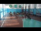 22 push-up challenge в Дунаєвецькій ЗОШ I-III ст.