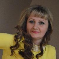 Irisha Levinskaya