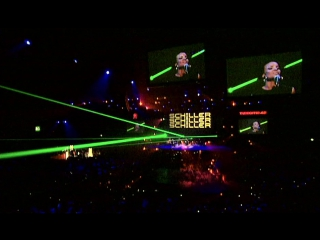 21) Schiller - Let Me Love You (The Dome 45, Live 2008) (HD)(A.Romantic)