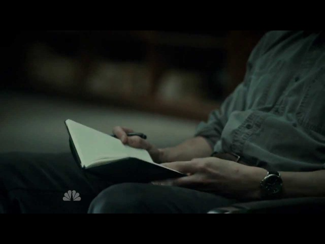 Hannibal (NBC) - Waltz for Lecter