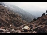 Morocco: High Atlas Mountains, Toubkal