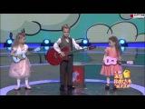 6-летний Гордей Колесов выиграл шоу талантов на в Китая.