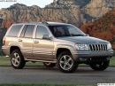 Как заменить радиатор и трубку кондиционера на Джип Гранд Чероки WJ 1999 года.JEEP Grand Cherokee .