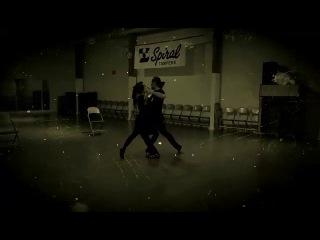DARK SARAH - Dance With the Dragon - Live SHOW rehearsal
