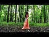 Сказочная ФОТОСЕССИЯ в лесу в вечернем платье. Фотограф Наталия Новикова