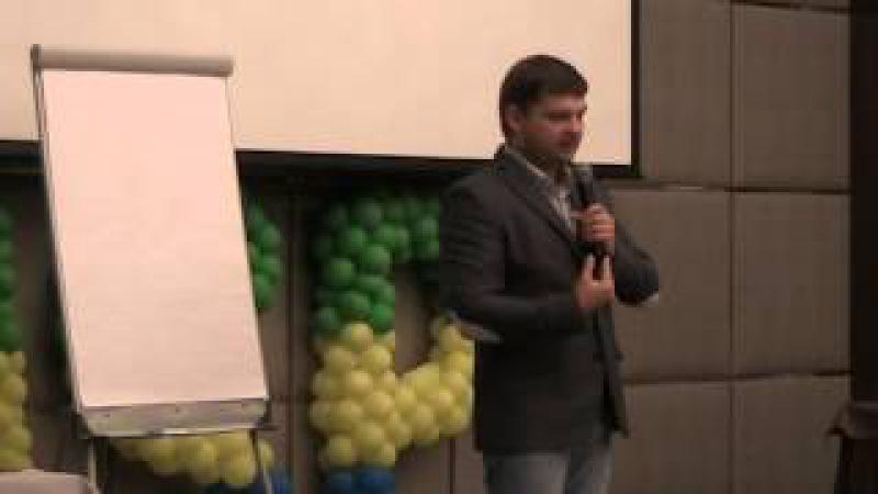 Вячеслав Антилевский — Сердечно-сосудистая система!