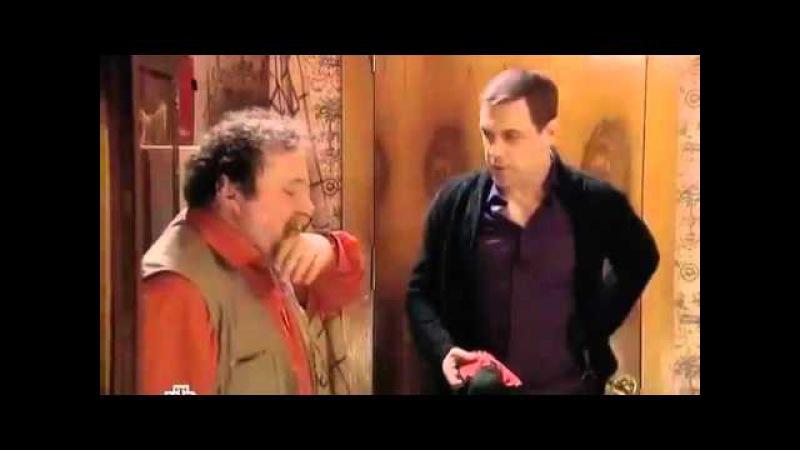 Закон и порядок Отдел оперативных расследований 4 сезон 3 серия