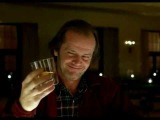 THE SHINING ~ At The Bar (a defining moment)