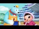 Мультфильм КИОКА - Поиски сокровищ - Развивающие мультики для самых маленьких