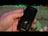 Sony Ericsson K750i 12 лет спустя - ретроспектива