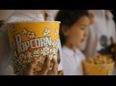 Детская юмористическая программа Popcorn Шантажистка рус Приколы и шутки 290