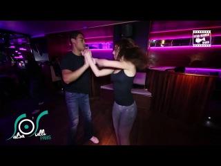 Freddy & Wafa - Social Dancing @ Salsa O'Sulli