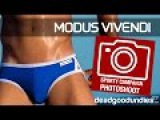 Get sporty in the sun this summer with Modus Vivendi Swimwear