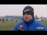 PRO спорт Новости Эфир 31 01 2017