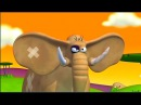 Cartoon Gazoon | Мультфильм Газун - Head In The Clouds | Голова в облаках - Cartoons For Children