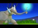 Cartoon Gazoon | Мультфильм Газун - Fireflies | Светлячки - Cartoons For Children