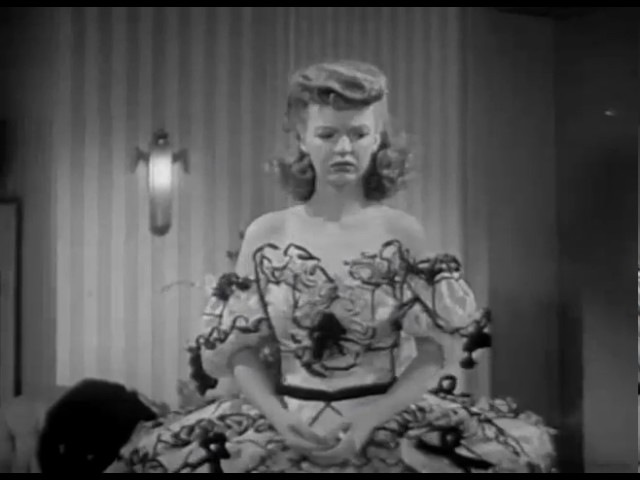 The Big Show-Off (1945) Arthur Lake, Dale Evans, Lionel Stander