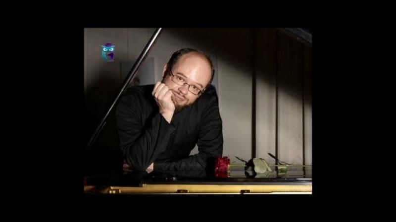 Алексей Набиулин пианист виртуоз лауреат международных конкурсов