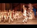 Балет Щелкунчик П И Чайковского Сцена Рождественского праздника Марш