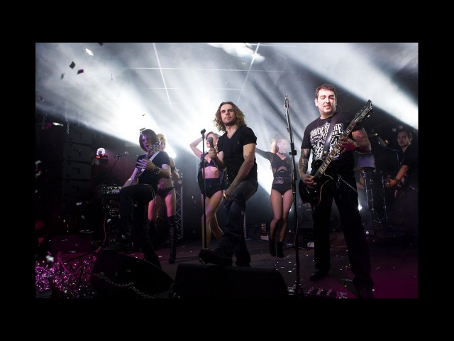 Give in to me - Michael Jackson cover - Black Rocks feat. Dmitry Rocker