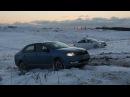 Городские авто в снегу. Кто лучше? Skoda Rapid (Шкода Рапид), Kia Ceed (Киа Сид), Hyundai Solaris (Хендай Солярис), Ford Focus (Форд Фокус), Peugeot 308 (Пежо 308)